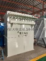 建材厂除尘器 水泥罐除尘器 1吨-2吨电炉除尘器120468912