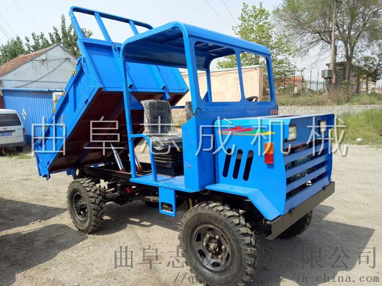 湖北四驅農用運輸車柴油四不像車66907722
