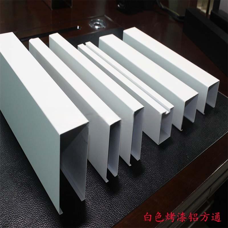 廣東廠家專業生產氟碳噴塗烤漆木紋門頭鋁方通785740135