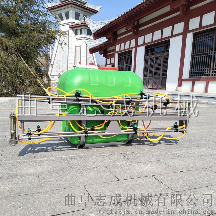供应三点悬挂式小麦打药机 车载式喷雾器774814632