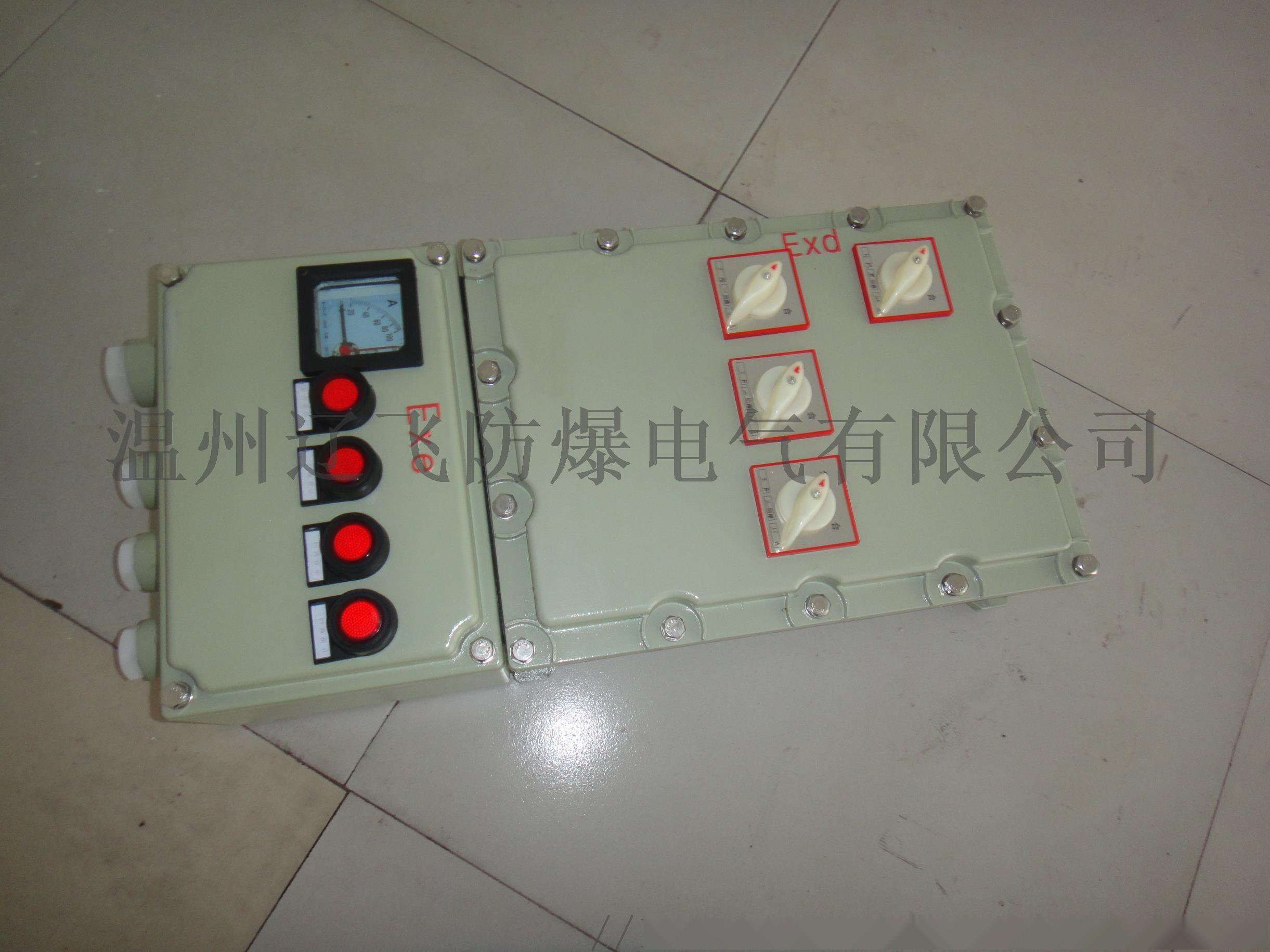 化工厂电机现场防爆控制箱58302972