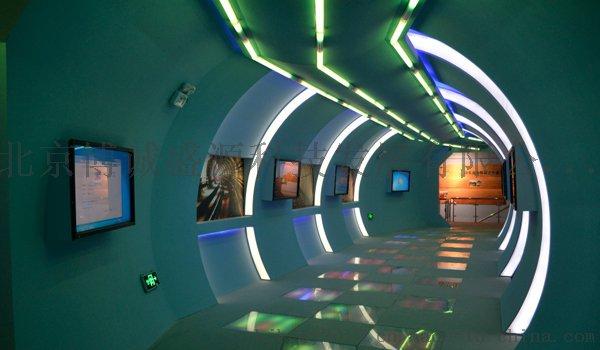 多媒體時空隧道0