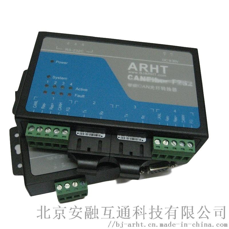 CAN光纤收发器电子围栏压缩机控制  129446875