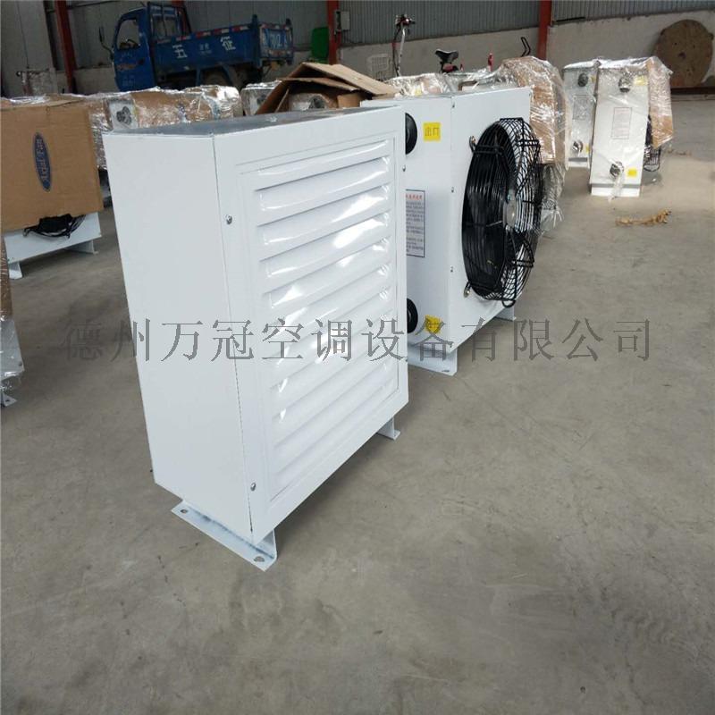 GS型鋼製熱水暖風機60391092