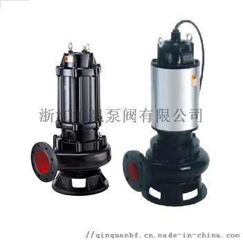 JYWQ、JPWQ自动搅匀潜水排污泵.jpg