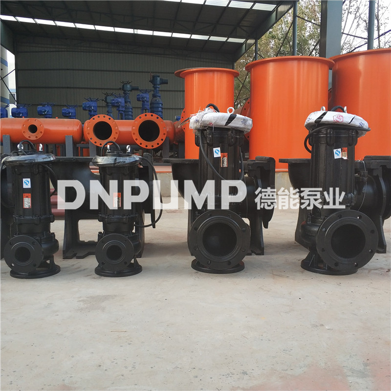 石化行业用切割式潜水排污泵761293392