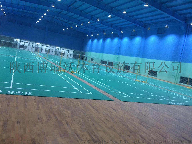 木地板羽毛球场,羽毛球场木地板材料单价119588402