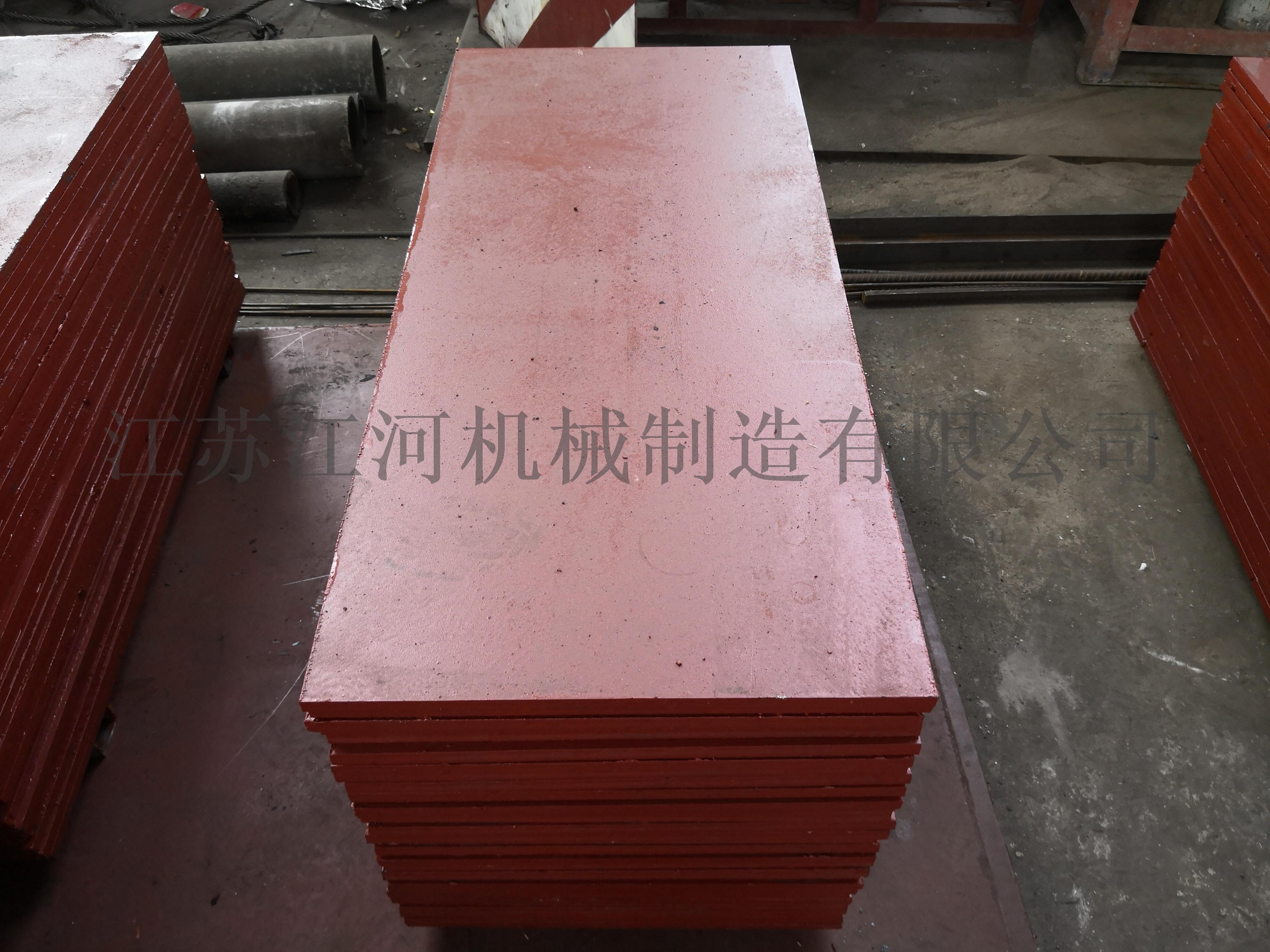 河北聚氨酯襯板 高鉻耐磨襯板 江蘇江河機械113531245