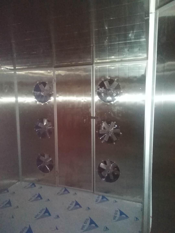 越南水果烘干设备、越南芒果烘干机、热泵烘干机112035615