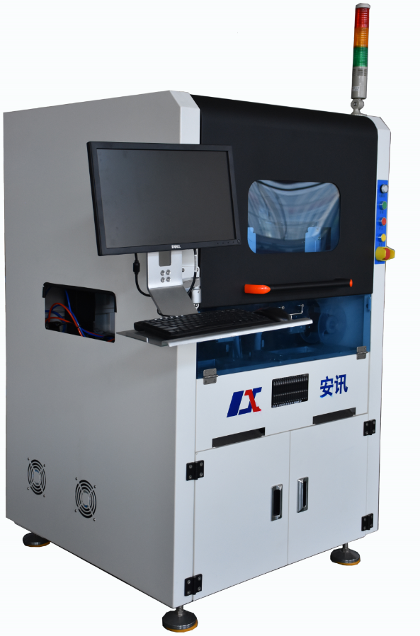 高精度视觉贴标机,高端视觉贴标机,非标定制贴标机77915015