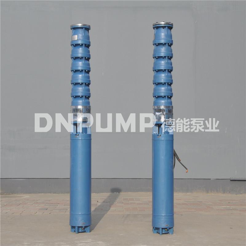 熱水井泵的故障分析及解決方案61907142
