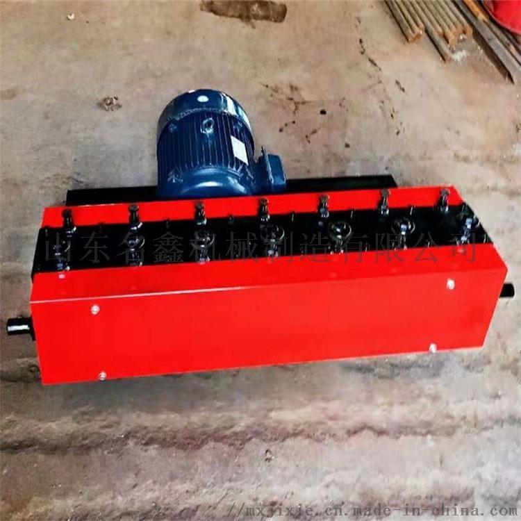钢绞线穿束机带变频 自动钢绞线穿束机830351102
