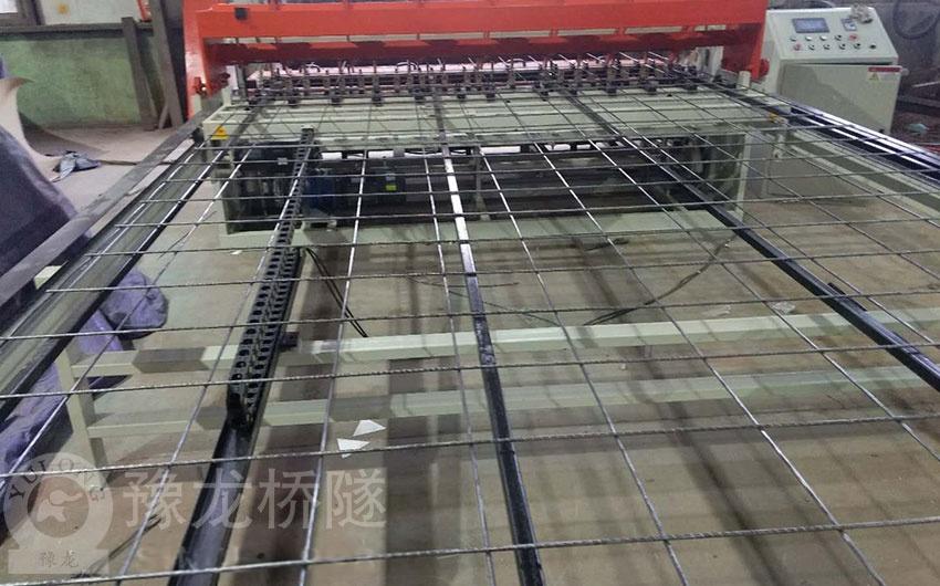 雲南數控鋼筋網片焊接機供應商