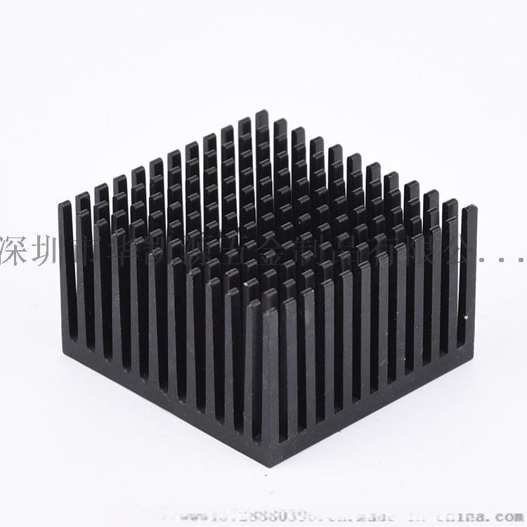 东莞深圳定制铝型材散热片.Led散热片.芯片散热片102955825