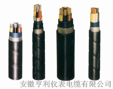 橡套电缆2