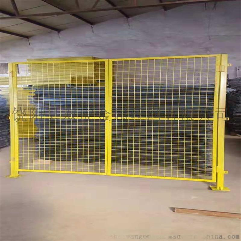 车间隔离网 厂房隔离栏 现货车间隔离护栏网86422895
