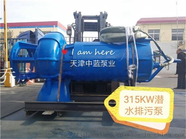 潜水污水泵就找天津中蓝780571882