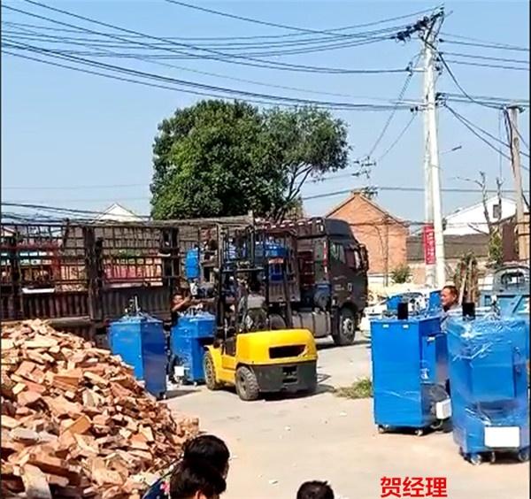 榆林咸陽電動/燃油橋樑養護器 蒸汽養護器廠家