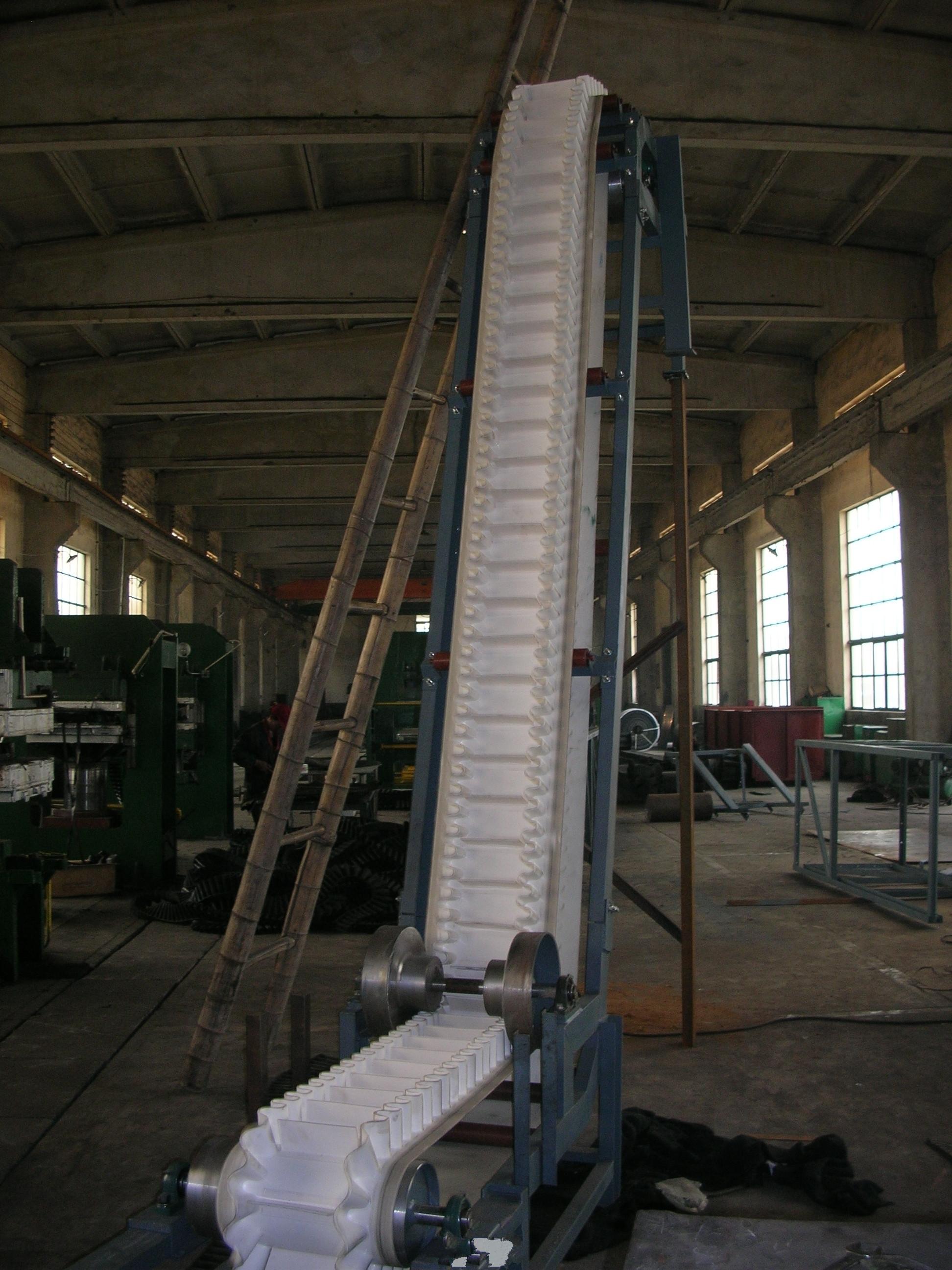 中山樓層卸貨輸送帶,江門閣樓紙箱生產線95332815