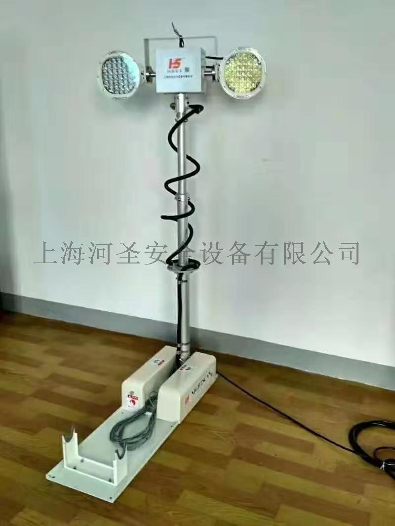 曲臂車載升降照明燈BSD-L282150108434972