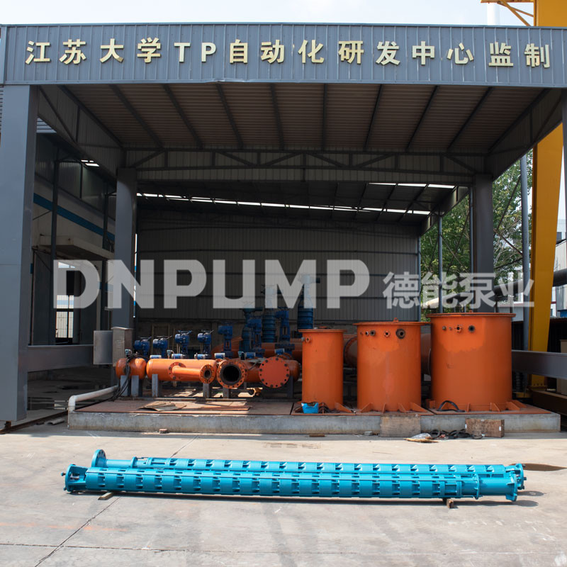 潜水泵8个因素造成不出水或流量不足89377902