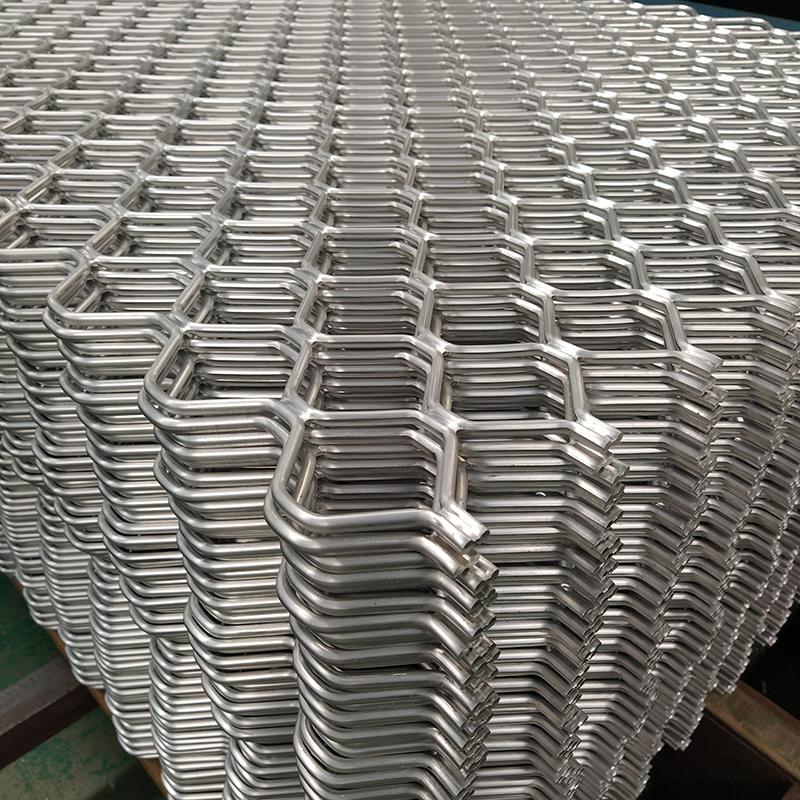 佛山 鋁合金美格網型材 拉網 規格定製928952225
