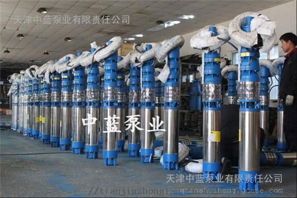 天津200QJ排水泵,農田灌溉抽水泵,高揚程深井泵802938312