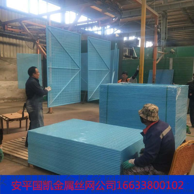 国凯 建筑爬架网片规格 爬架网使用方法841758452
