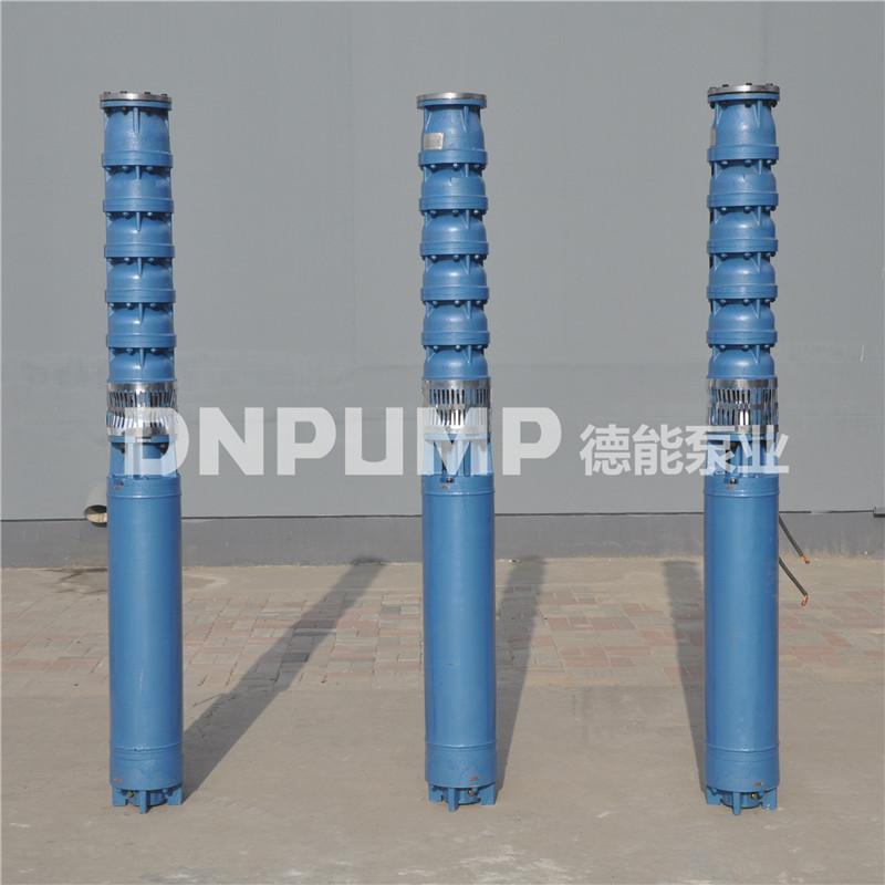 熱水井泵的故障分析及解決方案61907122