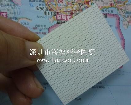 鐳射切割劃線陶瓷基片 陶瓷板56210745