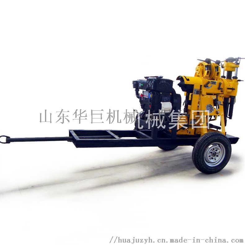 XYX-130輪式液壓鑽機1.jpg