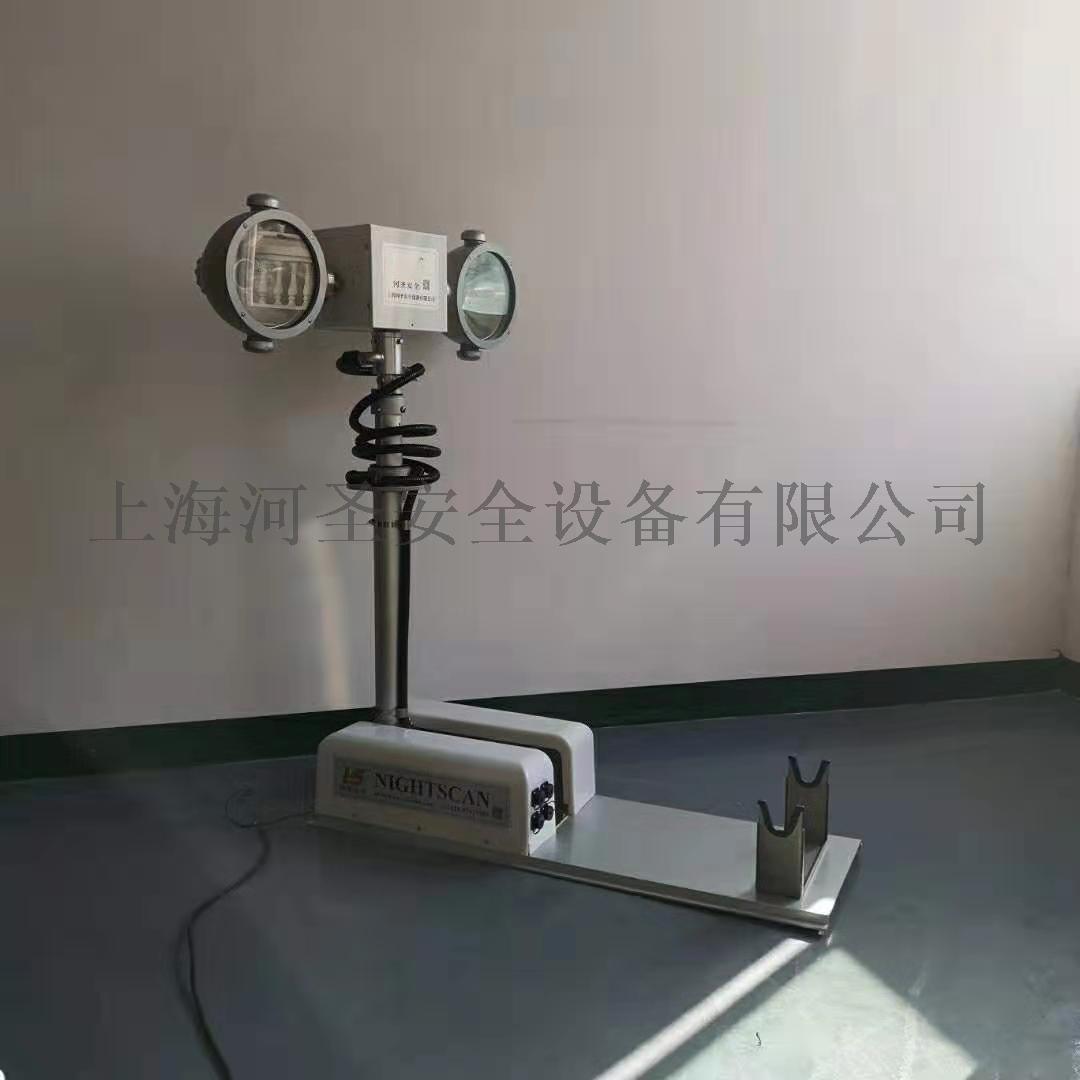 曲臂車載升降照明燈BSD-L282150108434932
