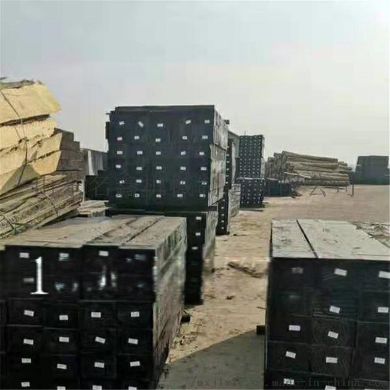 廠家直銷油浸枕木 鐵路道岔枕木 供應防腐樟子鬆枕木828934522