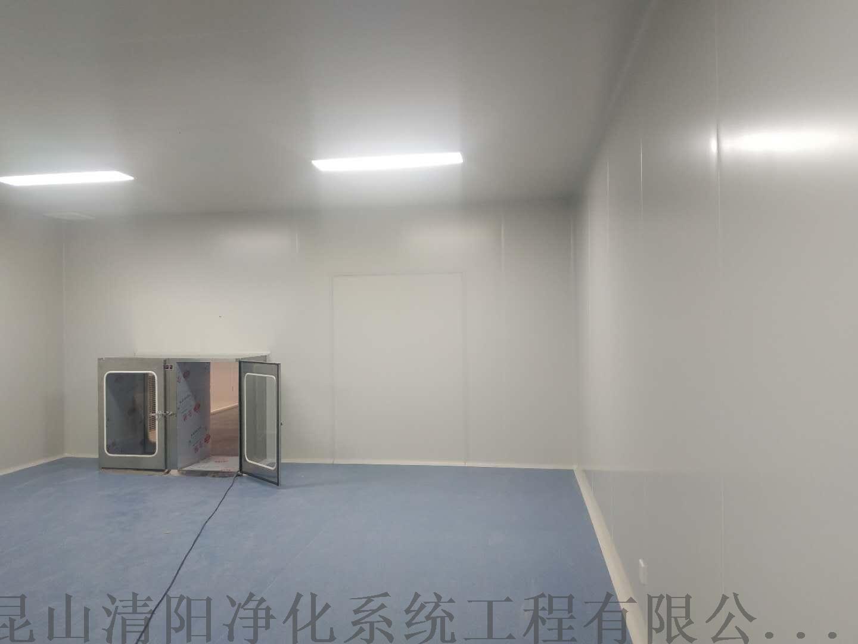 净化工厂洁净车间的装修设计925535755