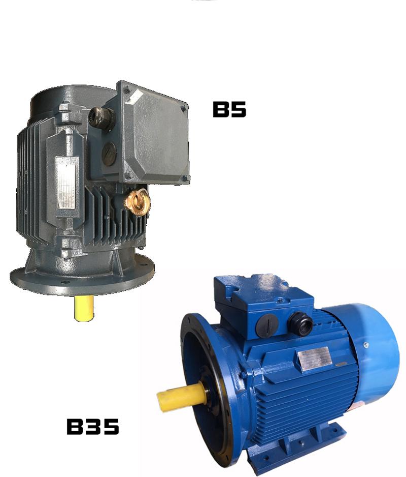 臥式YE3-90S-2-1.5kW380V馬達133851765