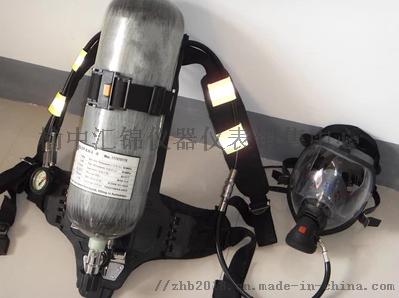 西安6.8升正压式空气呼吸器13572886989871272795
