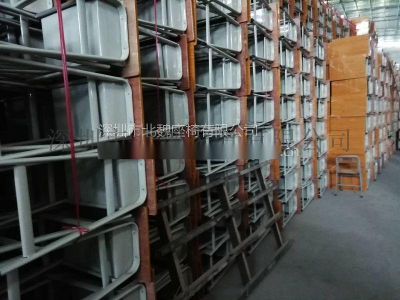 广东教育机构专用钢木课桌椅、学生课桌96102125