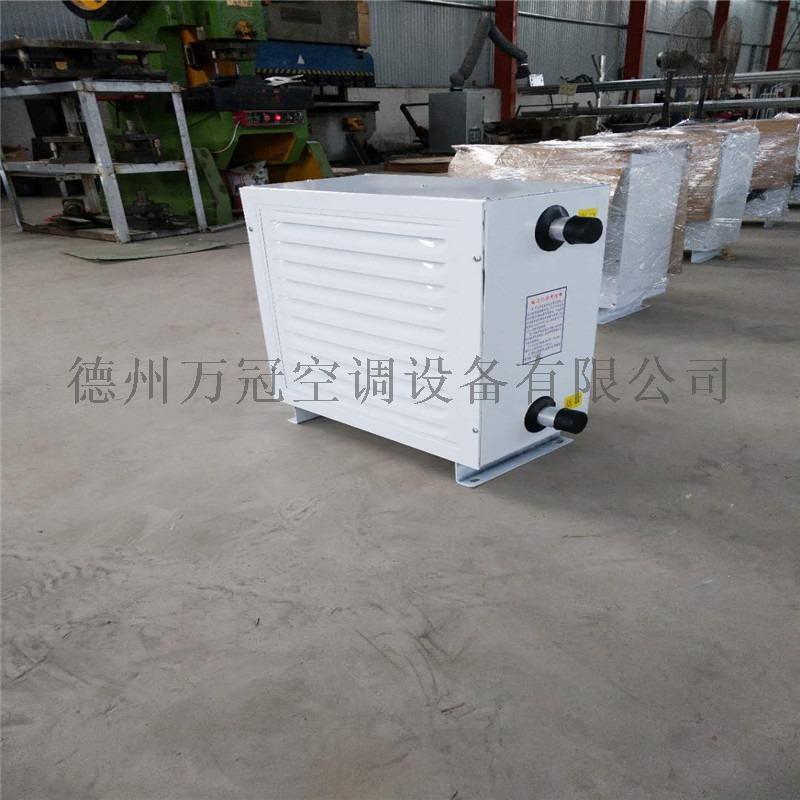 GS型鋼製熱水暖風機60391122