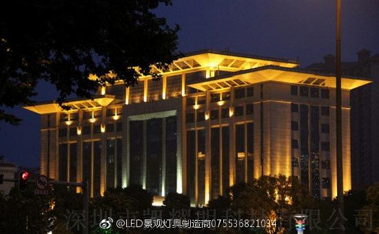 廠家直銷led投光燈 廣告投射燈太陽能投光燈戶外亮化大功率泛光燈323.jpg