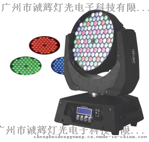 LED搖頭燈12
