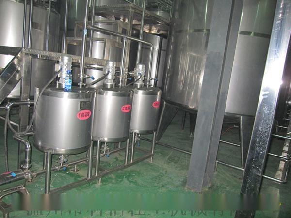 厂家:中小型香蕉饮料加工设备 全套香蕉牛奶生产线40886112