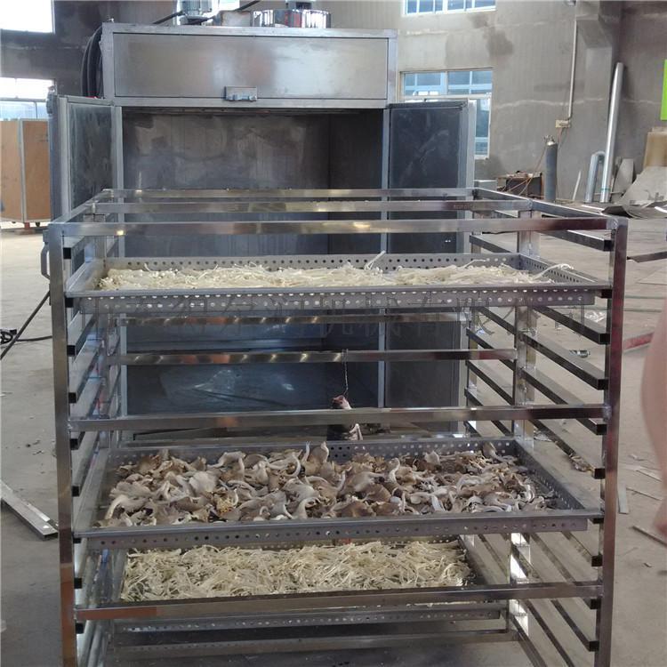 山东 自动菜花干燥机 通用型脱水蔬菜烘干箱770907882