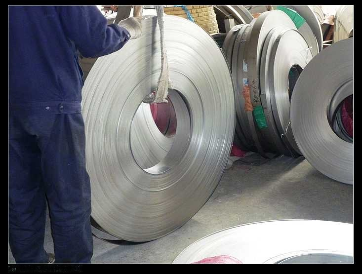 201不锈钢钢带规格齐全支持非标定制厂价销售802129655