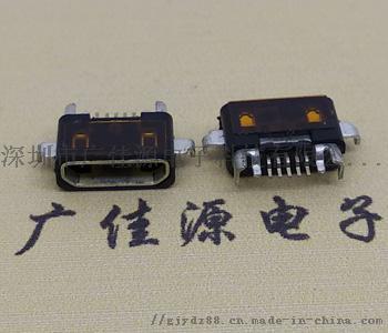 9MICRO USB防水四脚沉板2.0MM.jpg