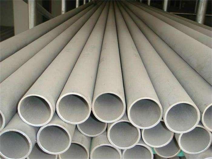 316不鏽鋼鋼管規格齊全支持非標定製廠價銷售801849595