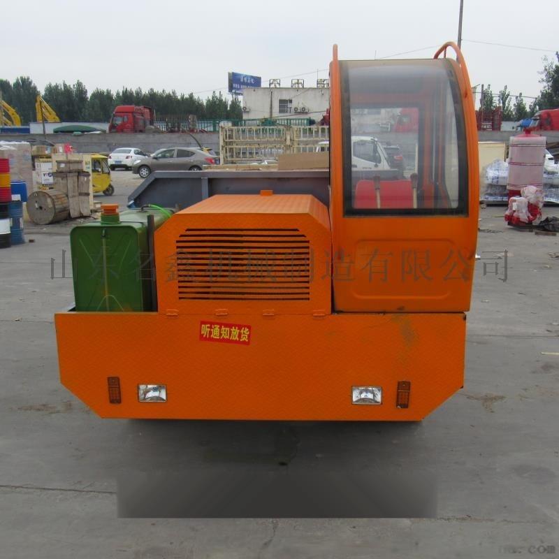 全地形履带搬运车 履带自卸车 工程履带运输车107776082