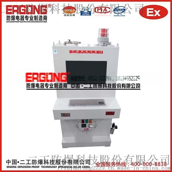 正压型防爆配电柜高可靠性自控系统箱105918835