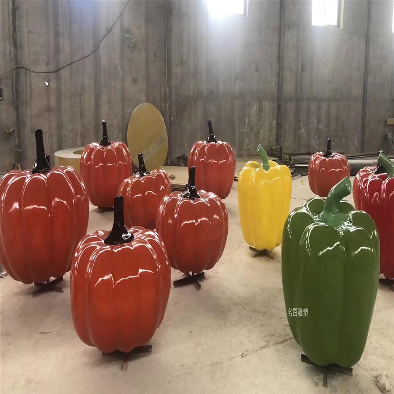 农场玻璃钢雕塑展示果蔬造型雕塑摆件895252165
