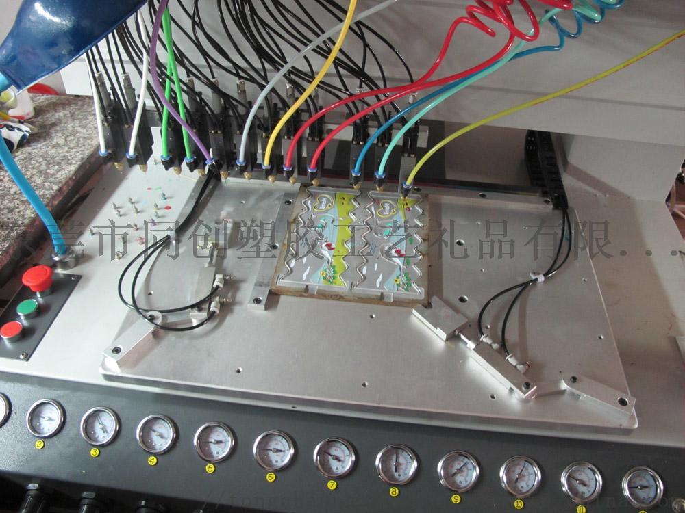 定制pvc橡胶双卡位手机防滑垫,汽车仪表台置物垫78565935
