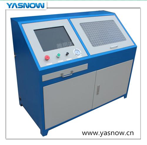 油管密封性檢測裝置 汽車管路檢測設備 氣密性試驗機65348385